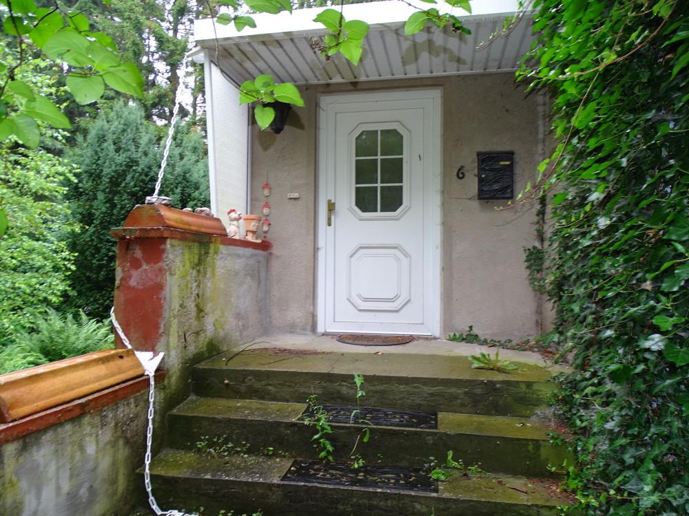 2. Eingang