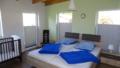 Schlafen EG Ferienhaus