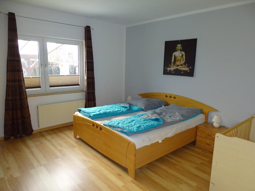 Schlafen 2 EG Haupthaus