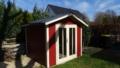 Gartenhaus Ferienhaus