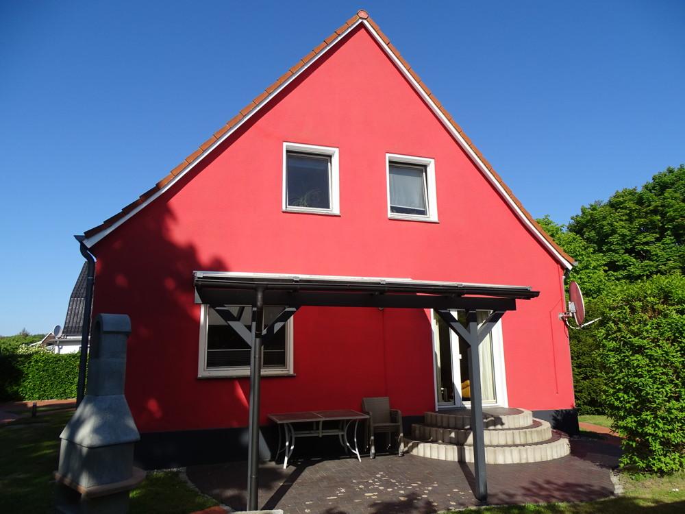 Terrasse Haupthaus