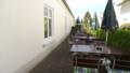 Terrasse des Restaurants
