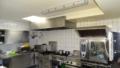 Gastronomie- Küche