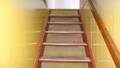 Treppe OG