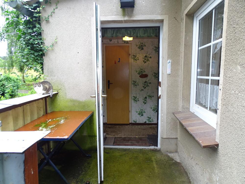 3. Eingang