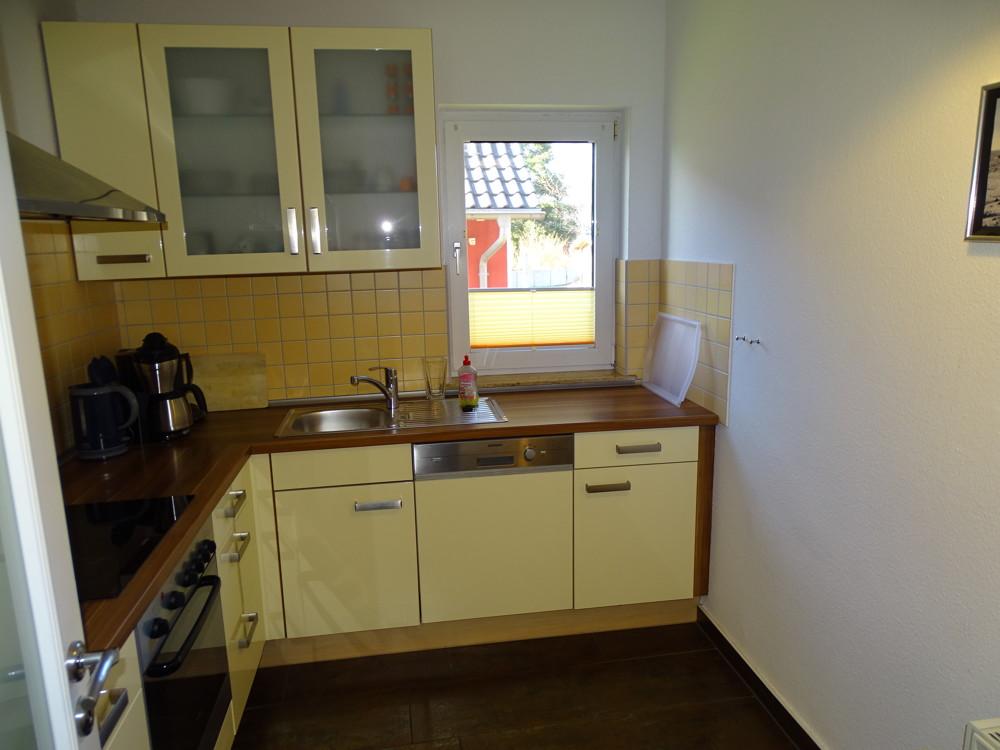 Küche EG Haupthaus