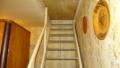 Treppe Dachboden
